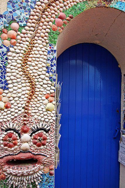 La Gueule Du Monstre Windows Doors Doors Cool Doors