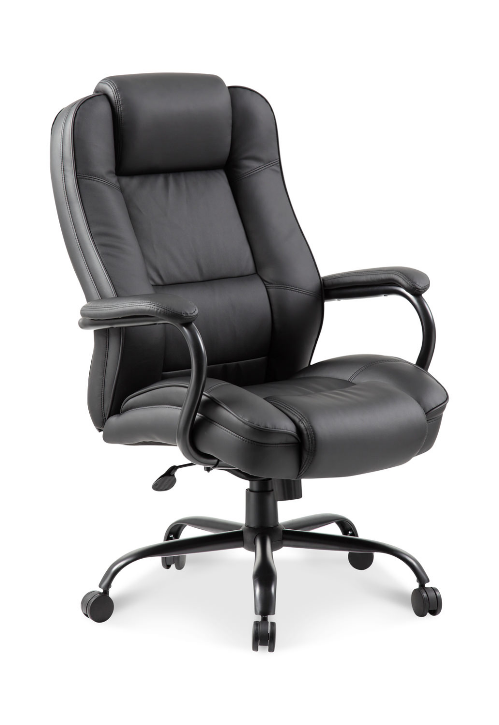 Big And Tall Office Chair By Thomas Cole Hom Furniture Cheap Office Chairs Tall Office Chairs Most Comfortable Office Chair Office chairs for big and tall