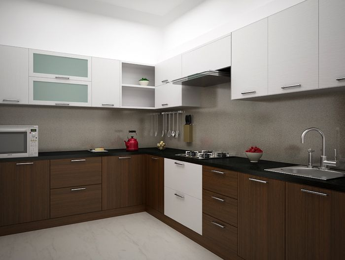 kitchen #interiordesign #modularkitchen Design Arc Interiors ...