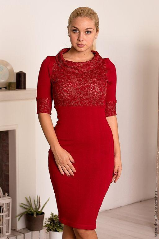 982f69e847761 Купить Платье