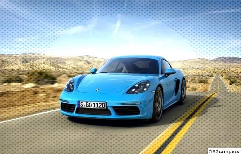718 Cayman  GTS 40 400 Hp Petrol gasoline 2020  718 Cayman  GTS 40 400 Hp PeYou can find Porsche an