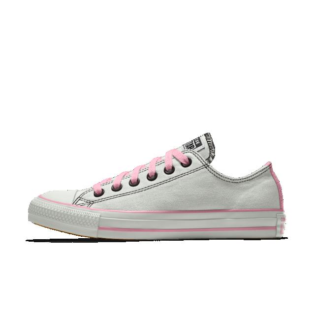 Converse Custom Chuck Taylor All Star Low Top Shoe  d0ca5fb2ed54