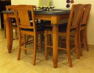 French Country Dining Tables For Sale enchanting country style