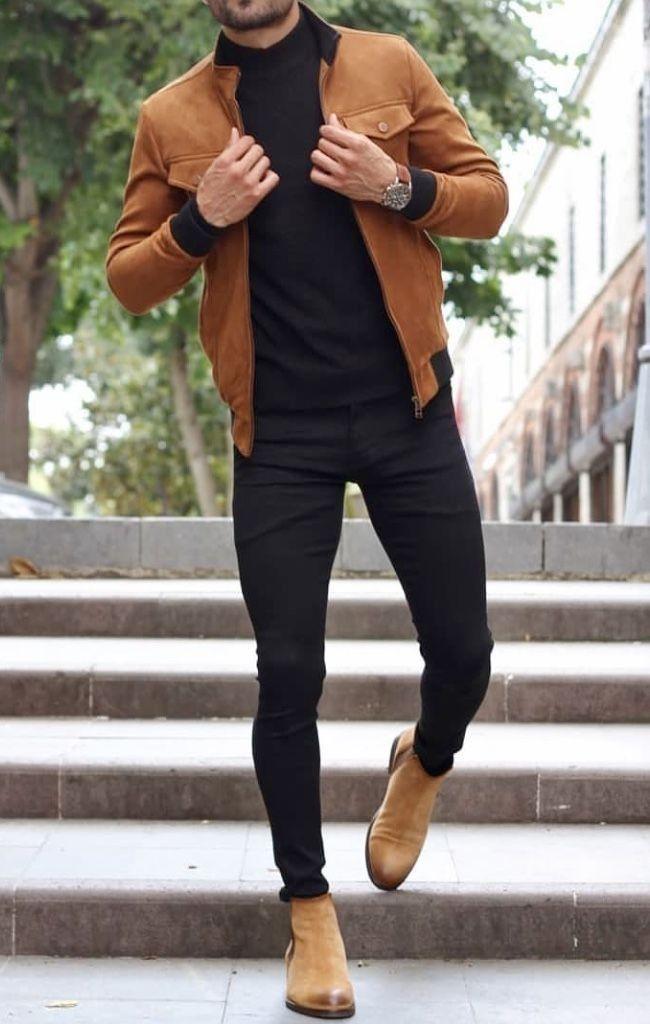 Photo of Foto Style Men – Foto Style
