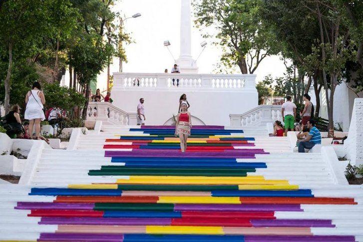 Paraguay y el mundo / Escalinata de Antequera (con imágenes ...