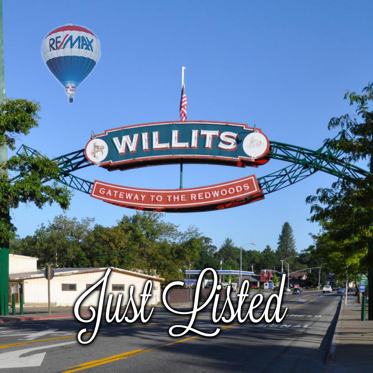 Willits Just Listed Latest New Active Listing Available To