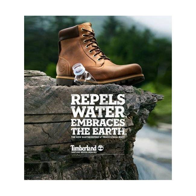Footwear Timberland Earthkeepers 6