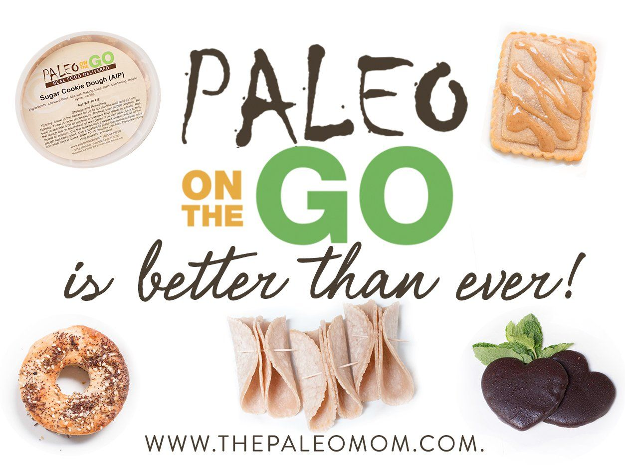 For those of us making a Paleo or AIP template fit into a busy lifestyle, this kind of convenience can be a game changer!