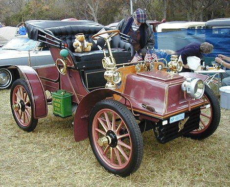 Steampunk Car On Tumblr