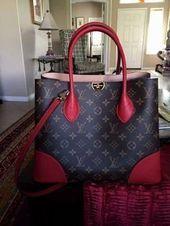 Louis vuitton bolsos #LouisvuittonhandbagsMulticolor Esta imagen tiene …