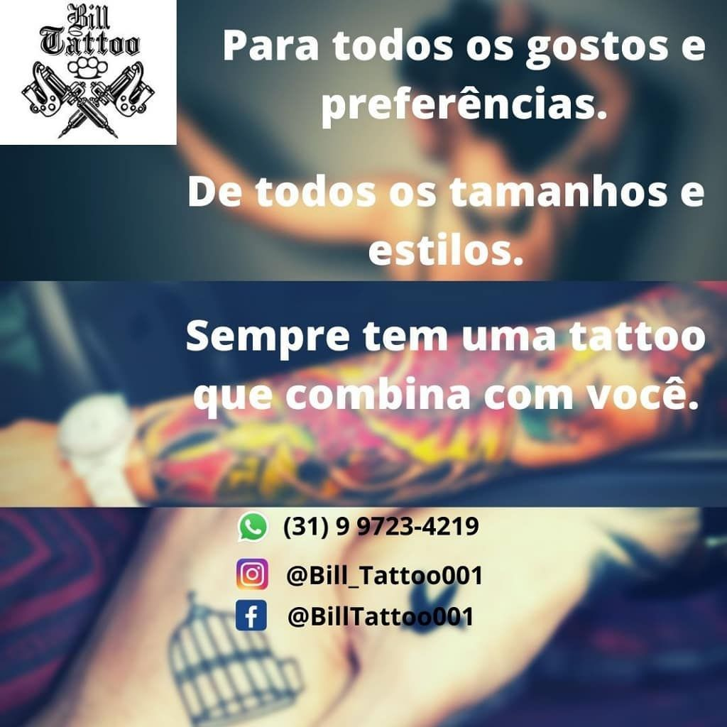 Bateu aquela vontade de tatuar? Chama aqui (31) 9 9327-4219 e faça seu orçamento rápido e fácil.  #Tattoed #Tattoo #TattooArt #TattooLove #LoveTattoo #TattooLovers #Art #TattooArtist #WeLoveTattoo #BH