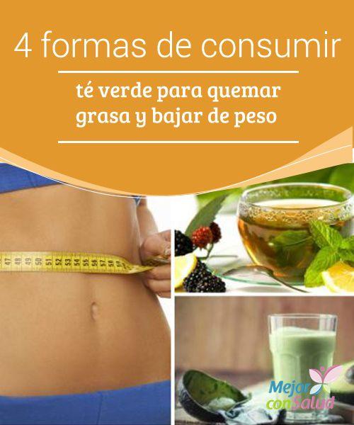 Sopa verde para bajar de peso
