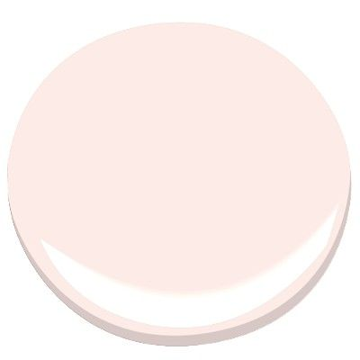 Benjamin Moore Pink Swirl 2171 70