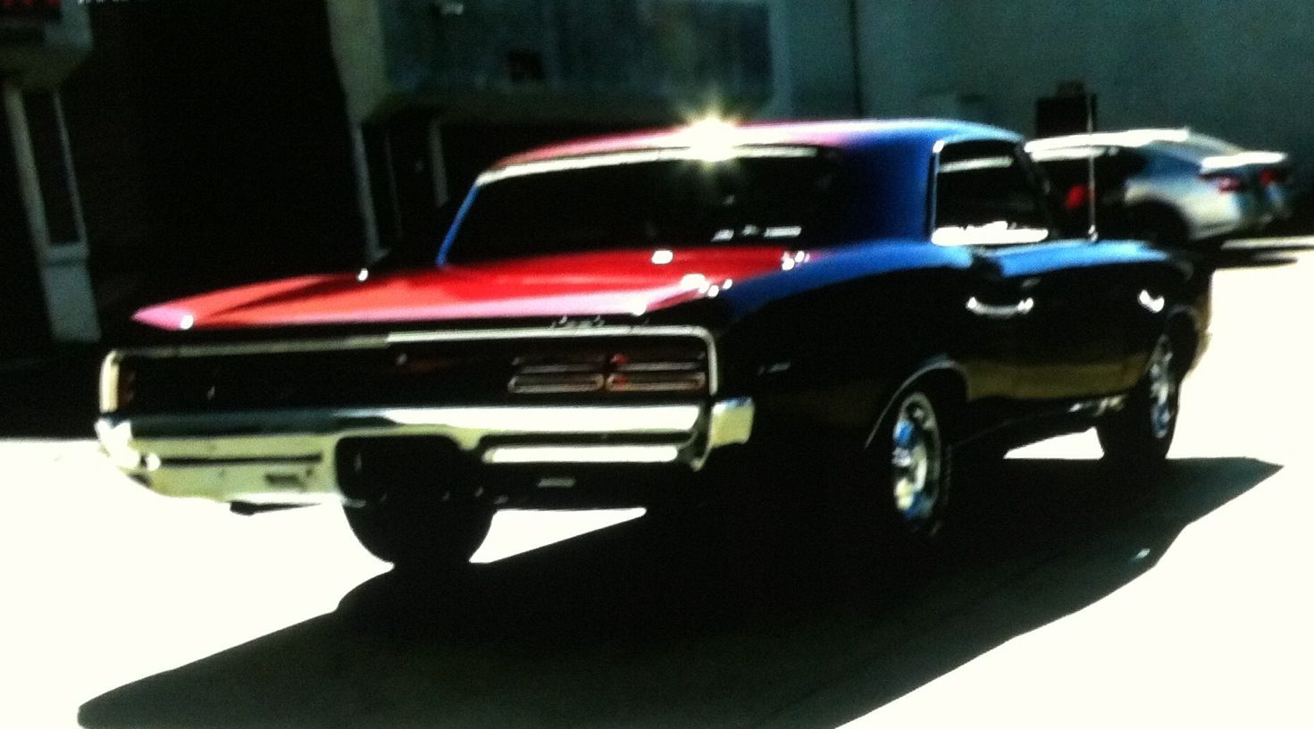 Gto Counting Cars Gto Pinterest Cars Counting Cars And