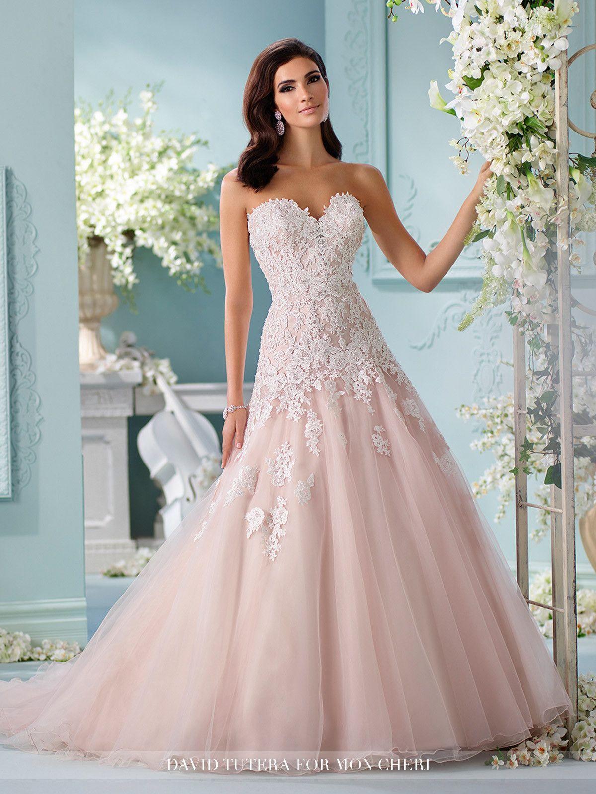 David Tutera Kalapini 216241 All Dressed Up Bridal Gown Wedding Dresses Sweetheart Wedding Dress Aline Wedding Dress