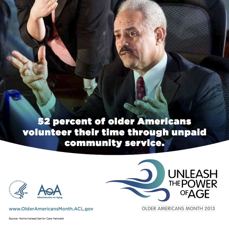 Unleash the power of community service senior care