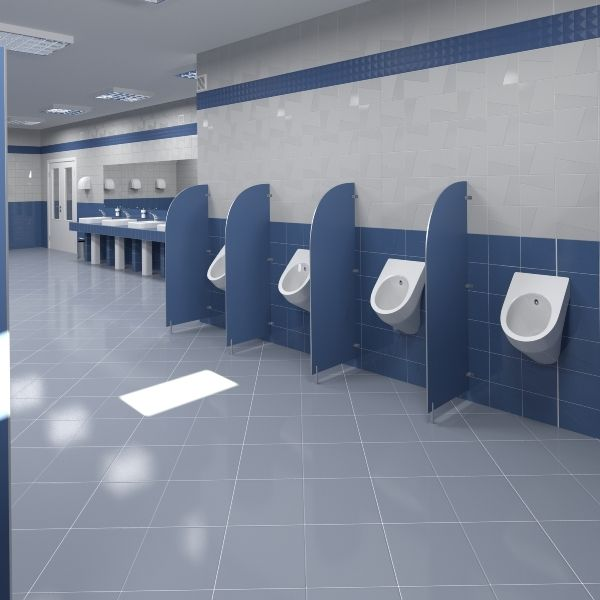 3D public toilet model | Restroom design, Toilet design ... on Model Toilet Design  id=47671