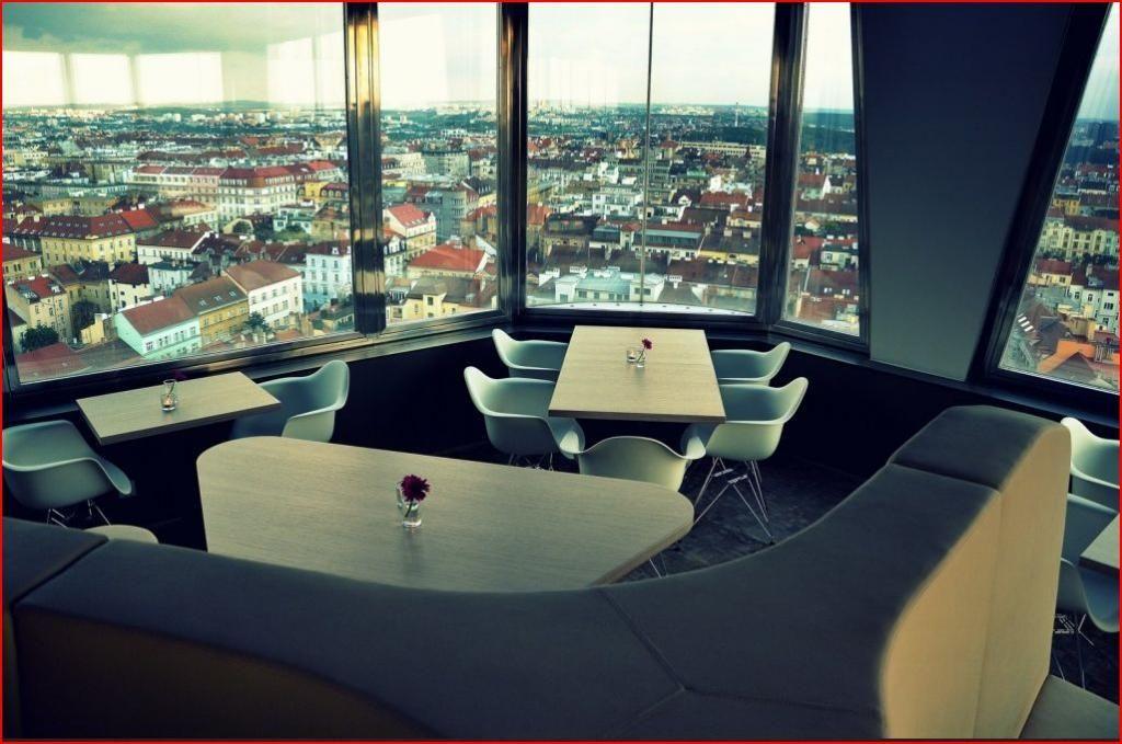 Prague S Top Restaurants With A View Prague Rooftop Bar Prague Restaurants