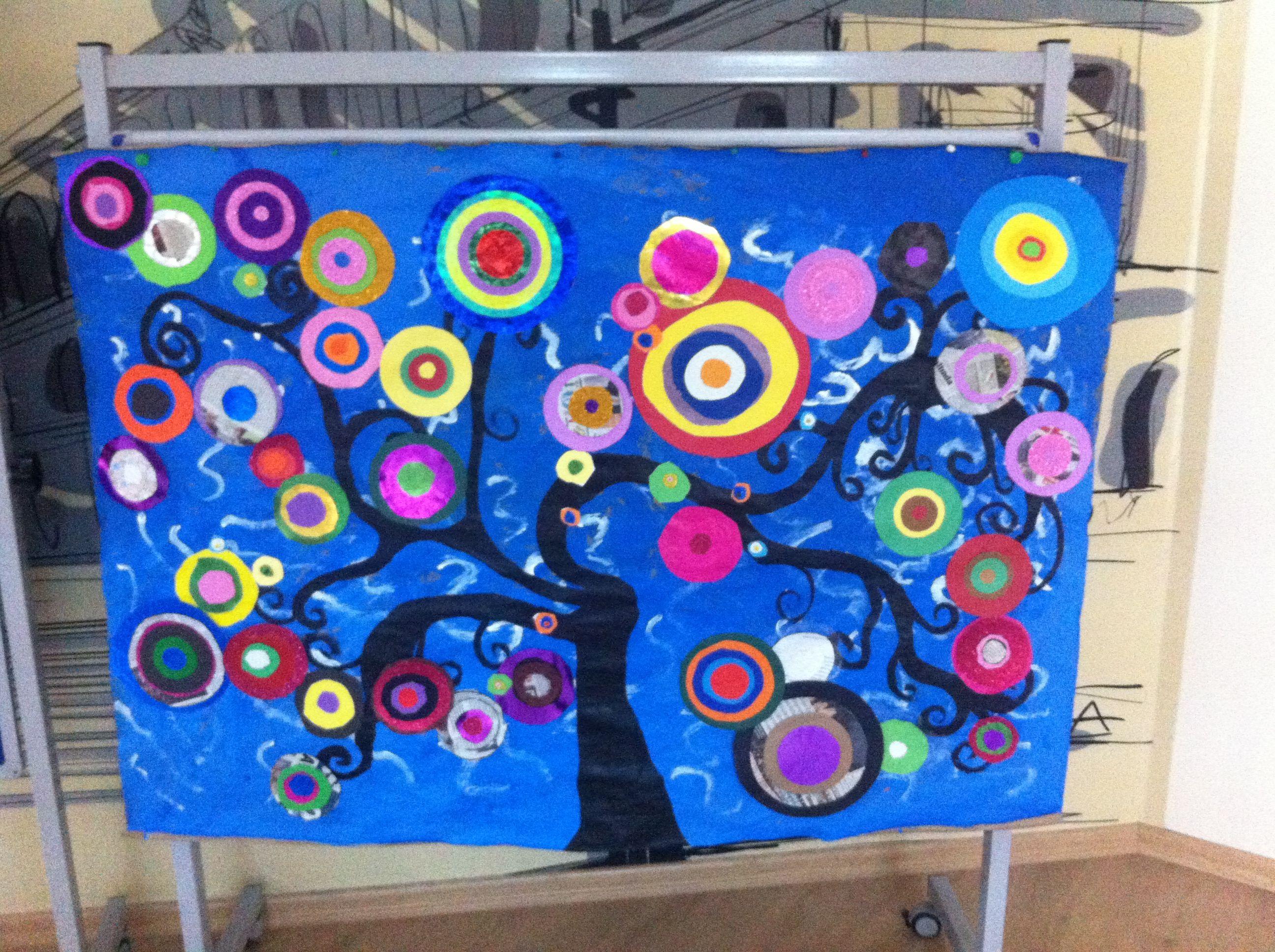 5 Ya Grubu Kandinsky A Ac Kandinsky For Kids