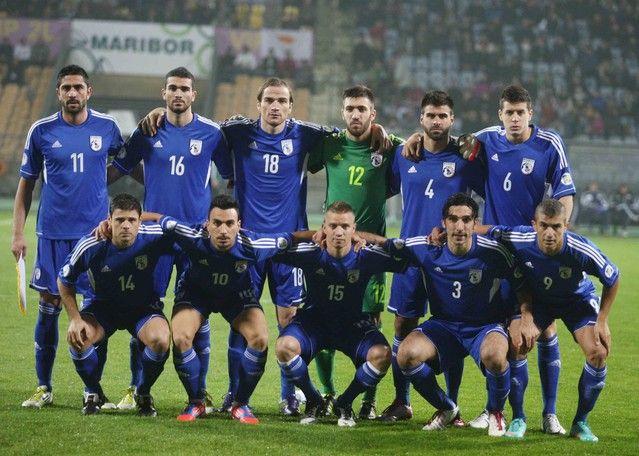 Cyprus Europe Match Highlights Full Match International Football
