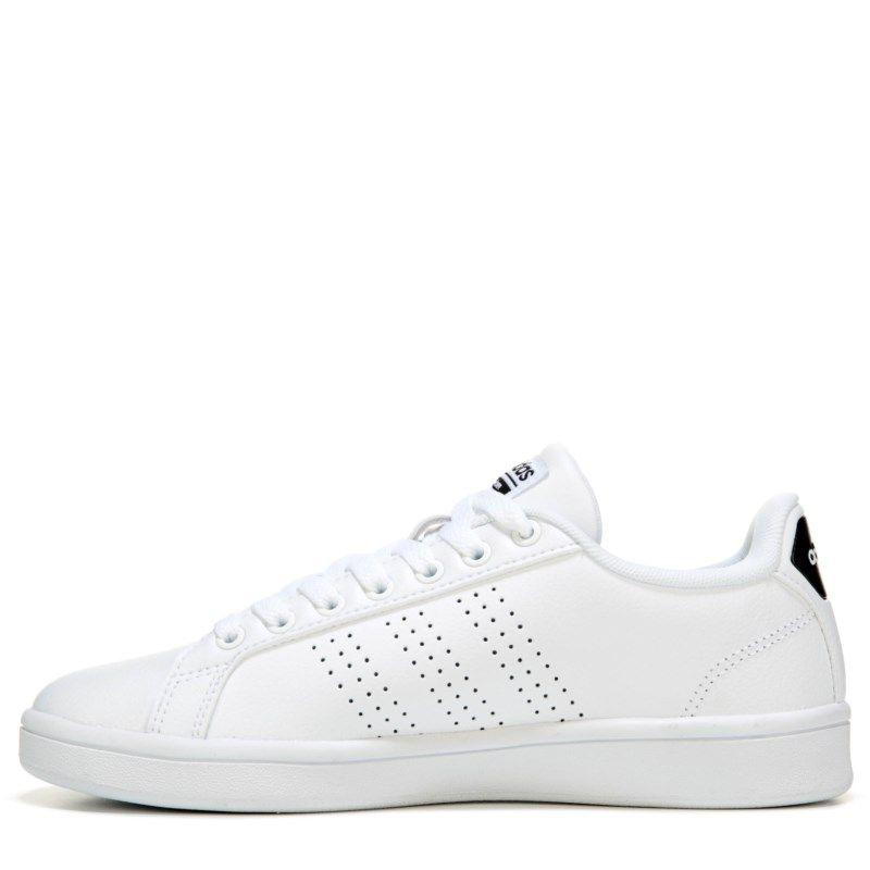 Adidas NEO Cloudfoam Advantage Clean Sneaker für Damen