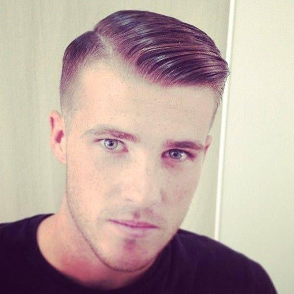 Peinados de #Moda para #Hombres con Mucho Estilo Cortes de pelo