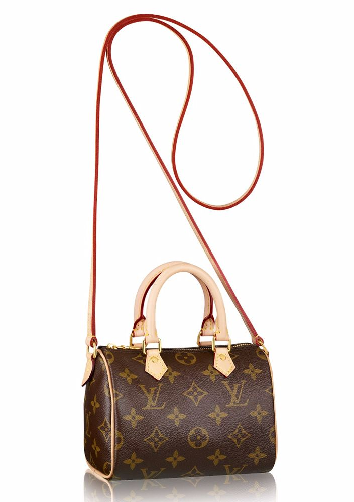 f43a3f2c8ece The Ultimate Bag Guide  The Louis Vuitton Speedy Bag