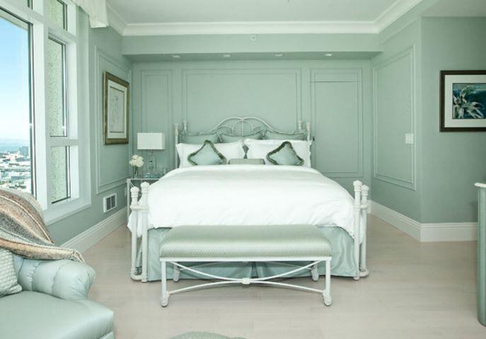 déco intérieur Pastel couleurs pastel secrets des chambres Deco