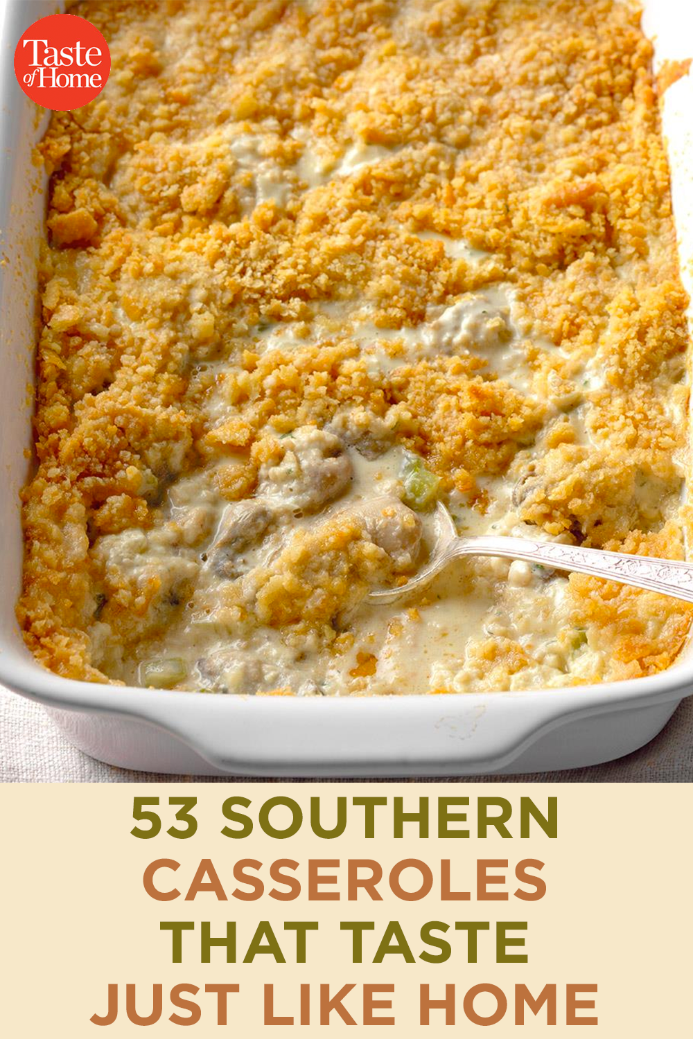 Photo of 53 Southern Casseroles That Taste Just like Home