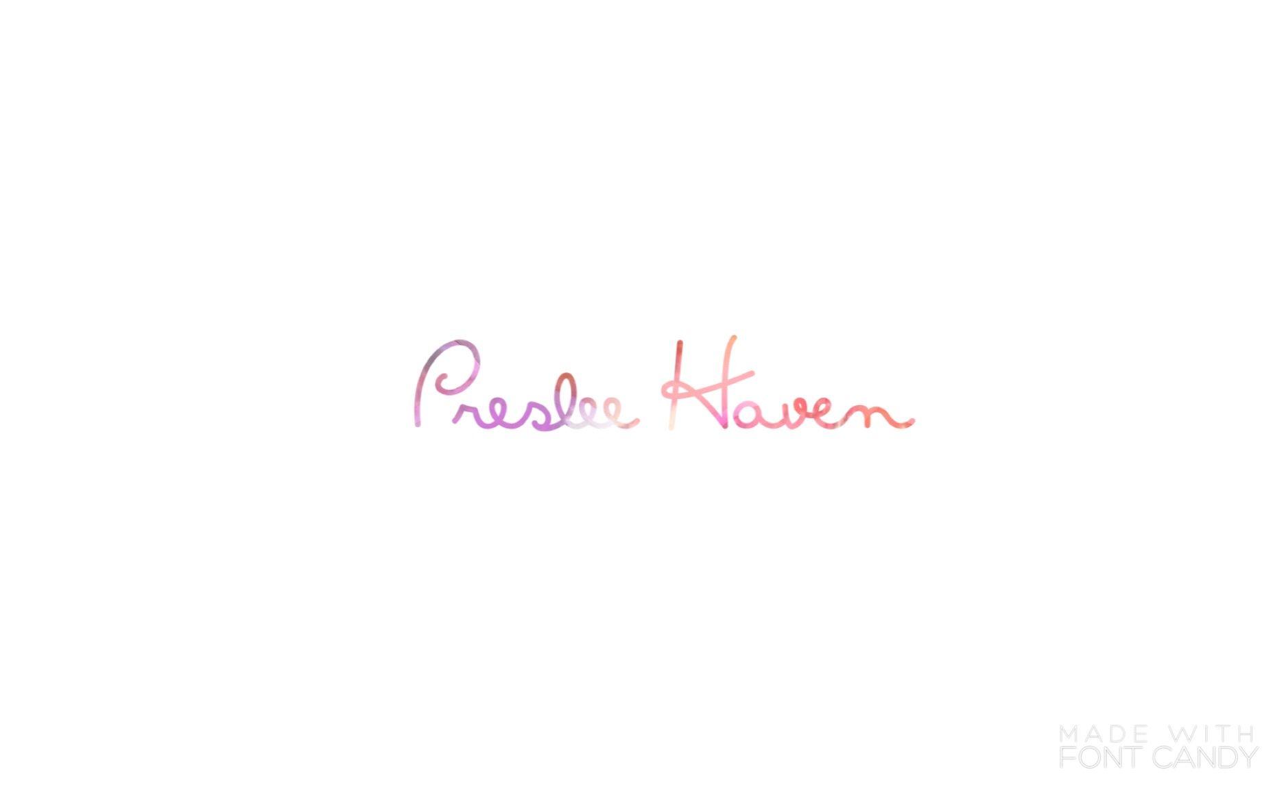Baby girl name PRESLEE HAVEN #babygirlname #babygirl # ...