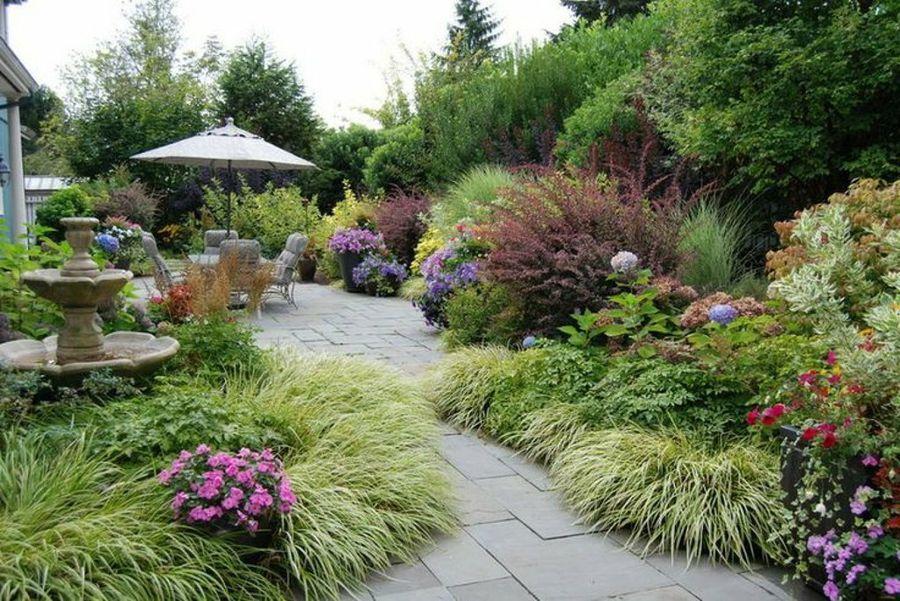 imágenes de jardines tan espectaculares que los querrás copiar