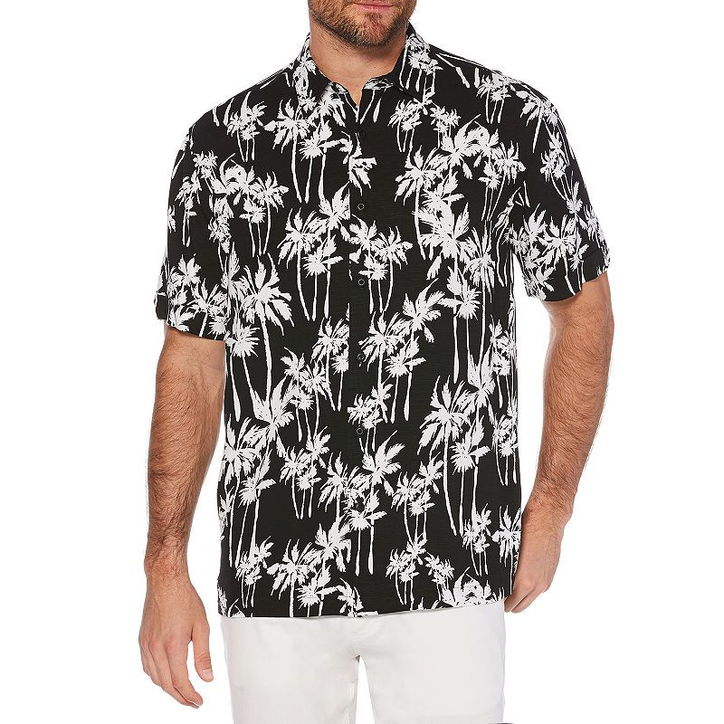 T-Shirts for Men Big and Tall Front Printing of Short Sleeve
