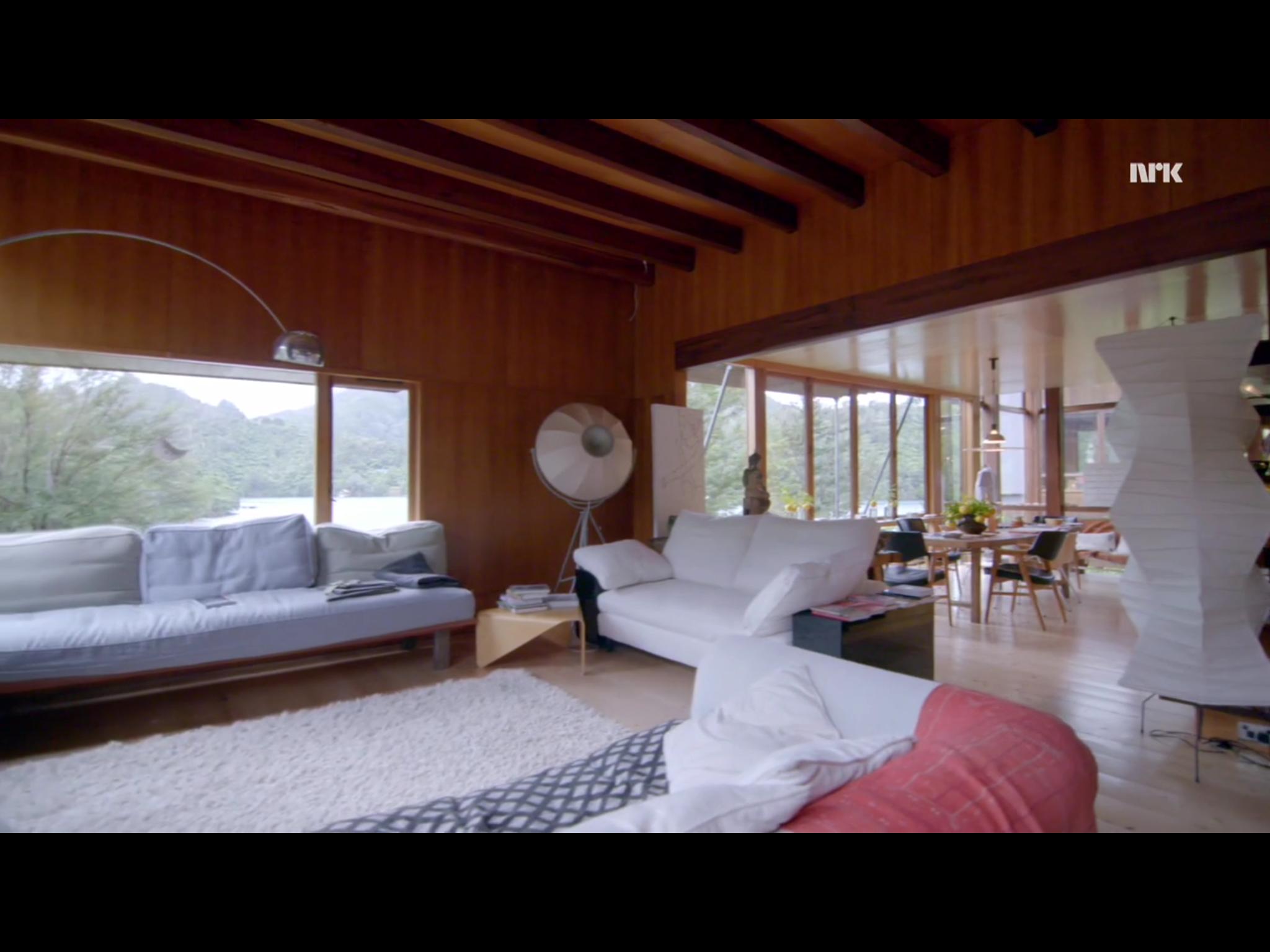 Waterfall Bay House, Bossley Architects, New Zealand. Michael ...
