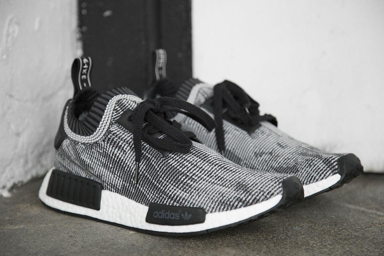 Primeknit Adidas Nmd