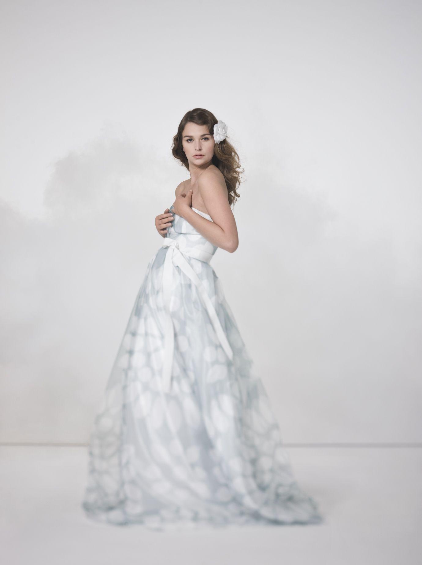 Gueule d\'Ange Brautkleid Roseheart 2012 Kleidergröße DE 36 id397 ...