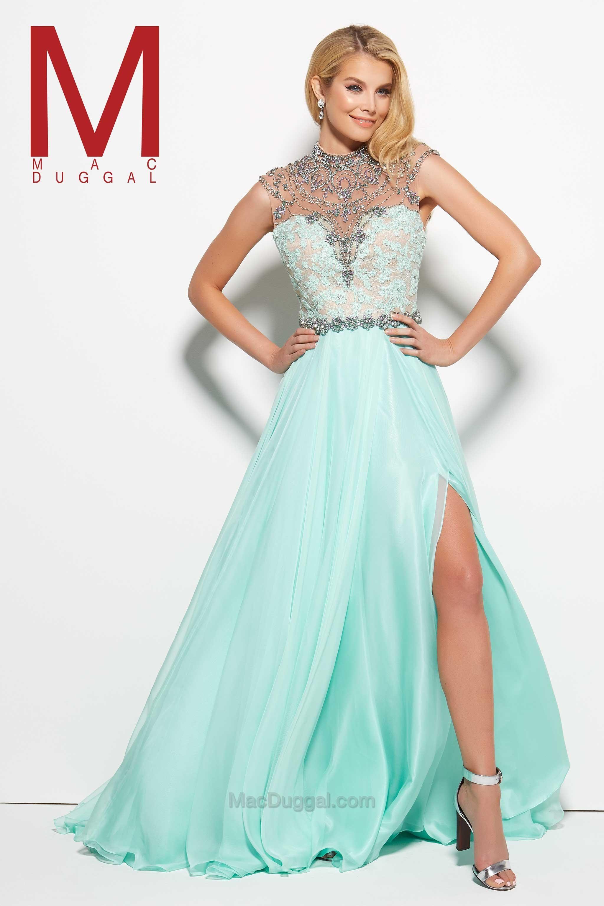 Long prom dress aqua pageant pinterest prom long prom