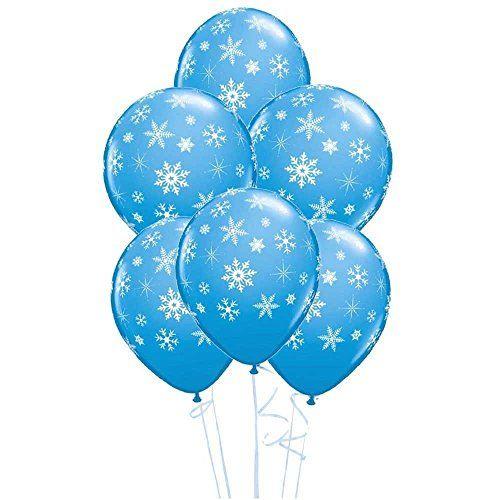 "Snowflakes & Sparkles Robins Egg Blue 11"" Qualatex Latex ... https://www.amazon.co.uk/dp/B006B9UJ96/ref=cm_sw_r_pi_dp_x_0vZiybWGZ02EF"