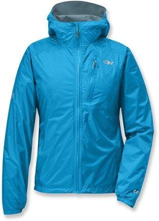 quite nice up-to-datestyling more photos Outdoor Research Helium II Rain Jacket - Women's | REI Co-op ...
