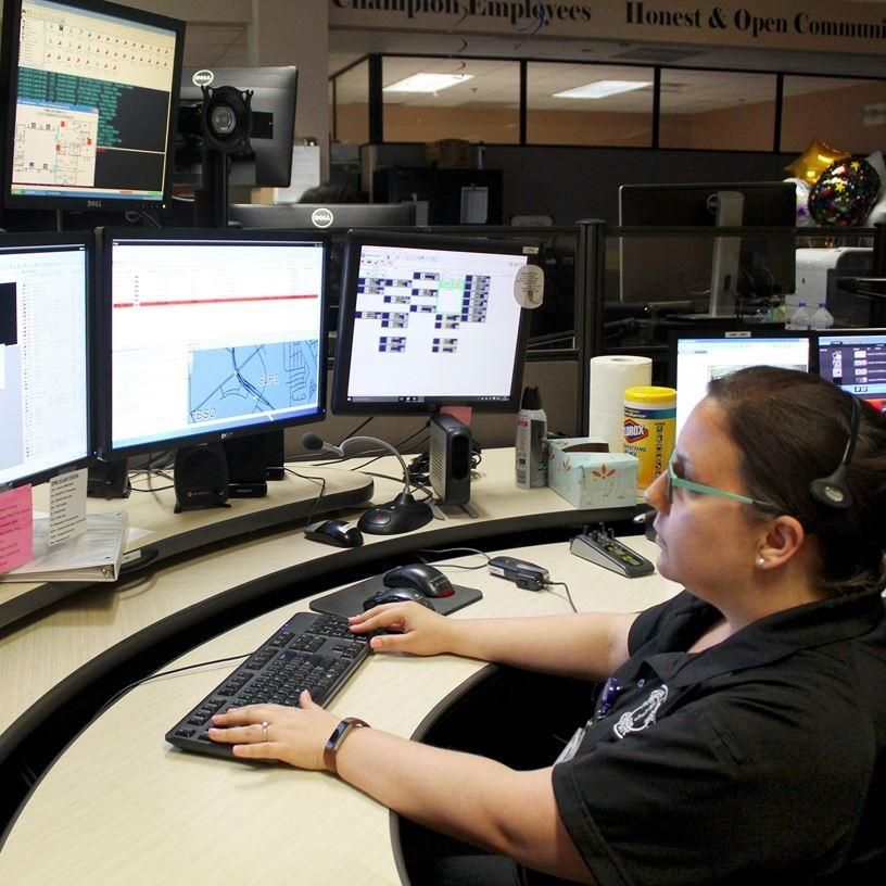 Sugar Land dispatcher named best trainer in Texas Fort