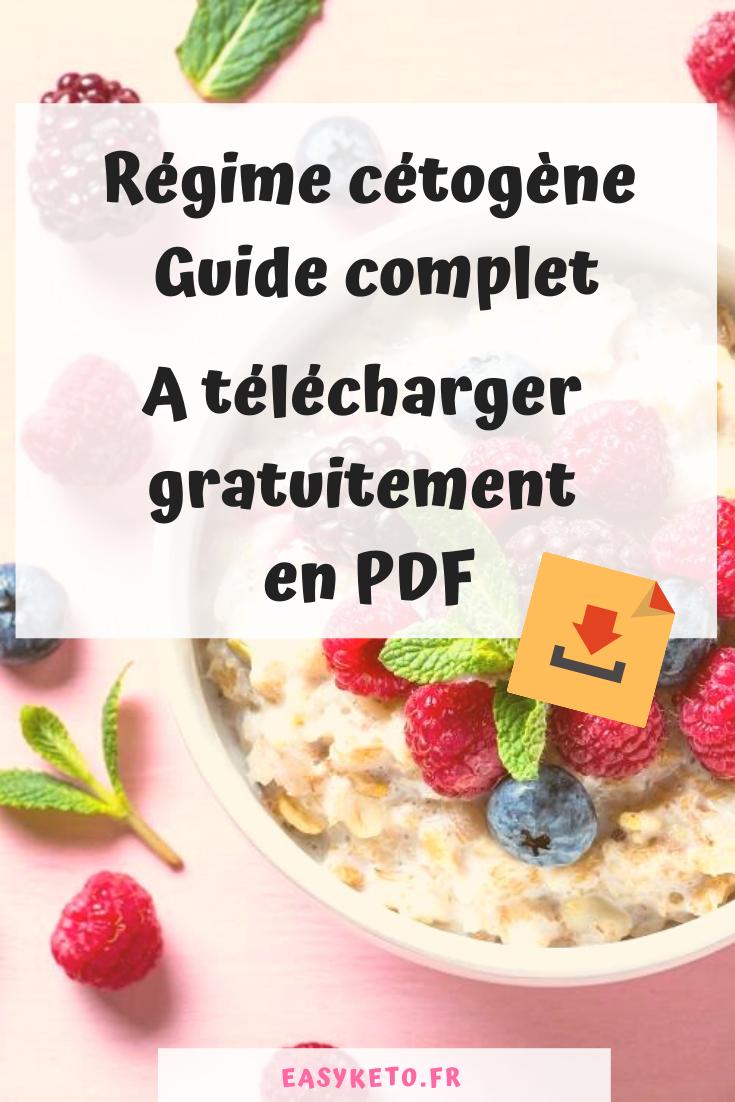 Régime Cétogène : un guide complet | Aliments cétogènes