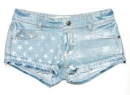 86139ed66b Resultado de imagen para short de moda 2013 Shorts De Moda
