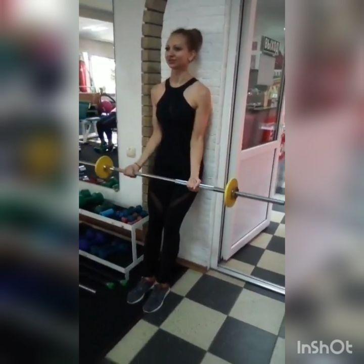 фитлайф #фитлайфровеньки #fitness #fit #workouts #fitnessmotivation #muscles #...