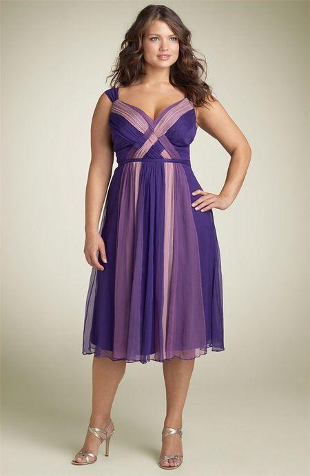 02b57bb363 pear is my size  Sukienki na wesele cz 3 sukienki XL i XXL ...