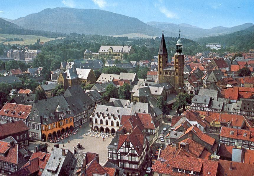 goslar harz orte die ich liebe pinterest harz niedersachsen und deutschland. Black Bedroom Furniture Sets. Home Design Ideas