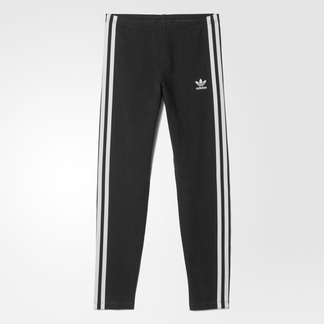 adidas Leggings Black | adidas US | @giftryapp | My