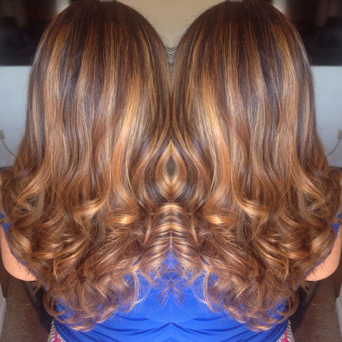 cardona's hair styles   rayos en cabello negró .   pinterest