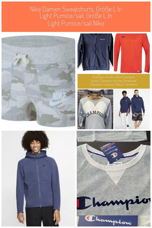 The Nike Sportswear sweat shorts made of soft jersey