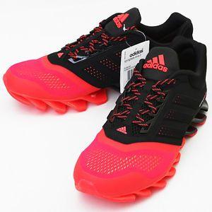 sports shoes ea2e1 9280e Pin on Adidas Spring Blade Shoes