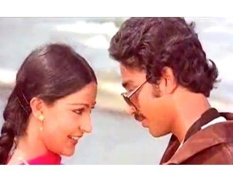 Tere Mere Beech Mein Ek Duje Ke Liye Kamal Hassan Rati Agnihotri Evergreen Romantic Song Evergreen Songs Romantic Songs Film Song