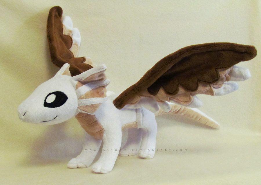 Icarean Dragon hatchling by MagnaStorm.deviantart.com on ...